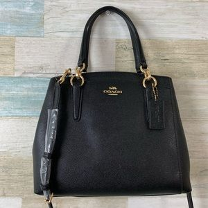 Coach Minetta Crossbody Bag